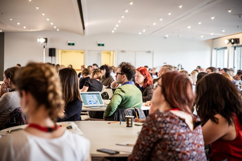 Call for a facilitator for the Europe Goes Local peer-learning seminar